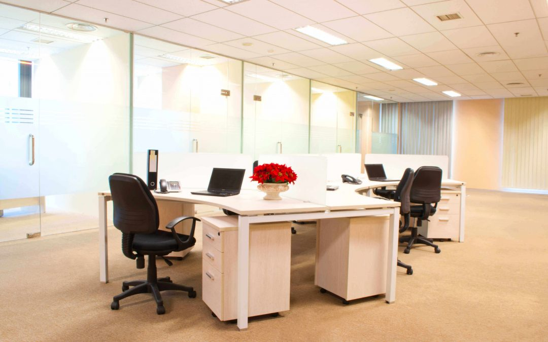 Tips Memilih Tempat Rental Office yang Sesuai Untuk Start-up